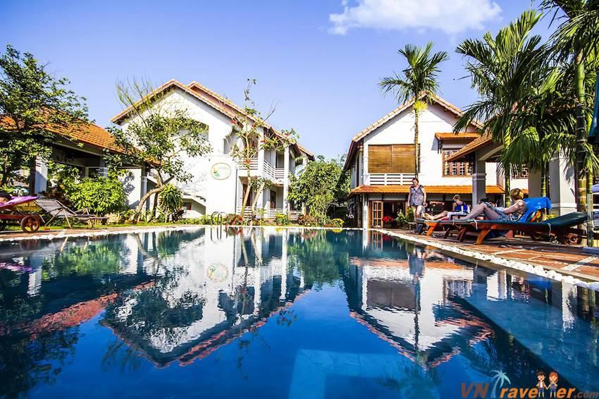 Top 99 Homestay Hội An giá rẻ đẹp gần biển, phố cổ có hồ bơi tốt nhất
