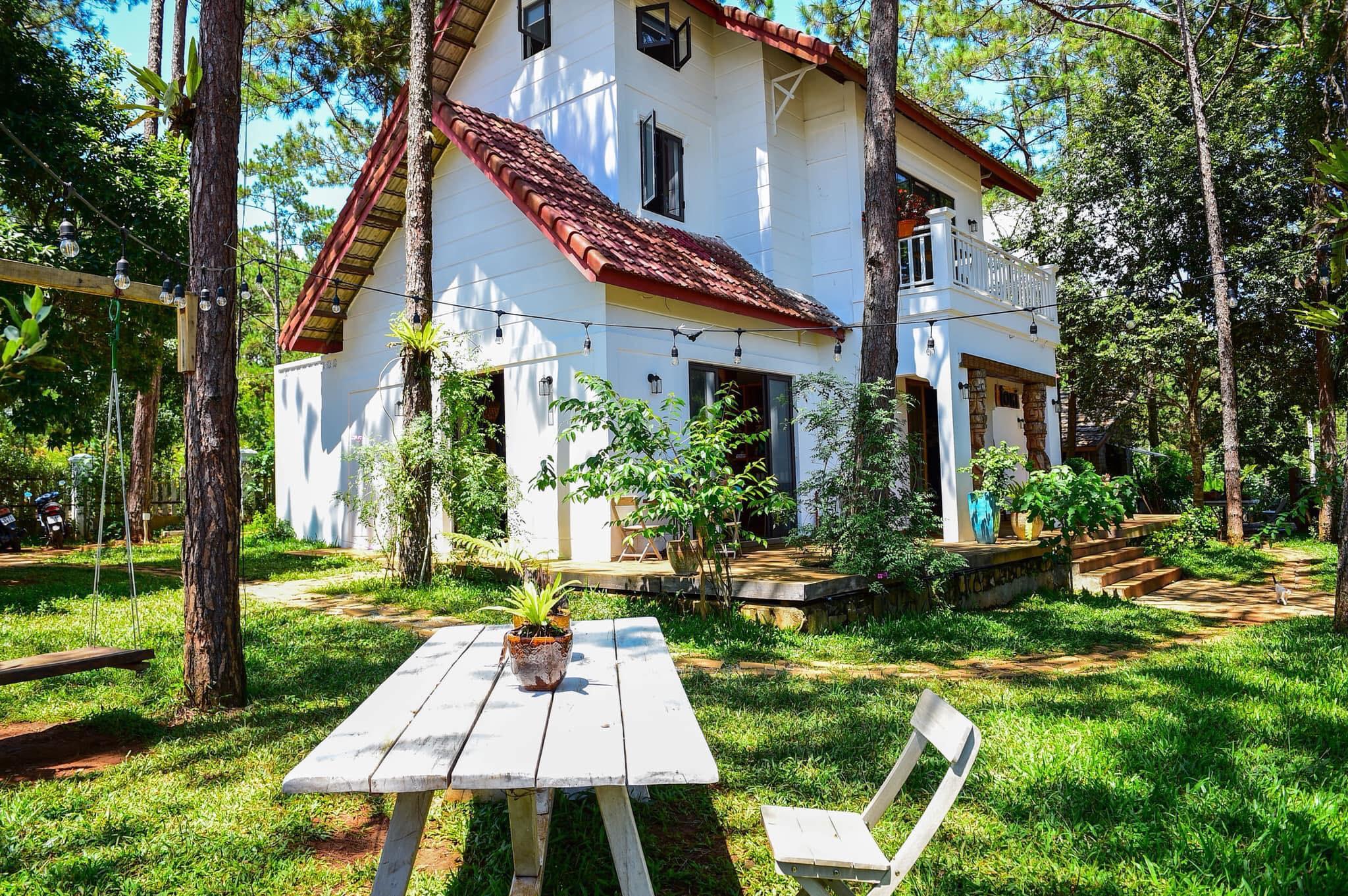 10 Khách sạn, nhà nghỉ, homestay Măng Đen Kon Tum giá rẻ đẹp từ 100k