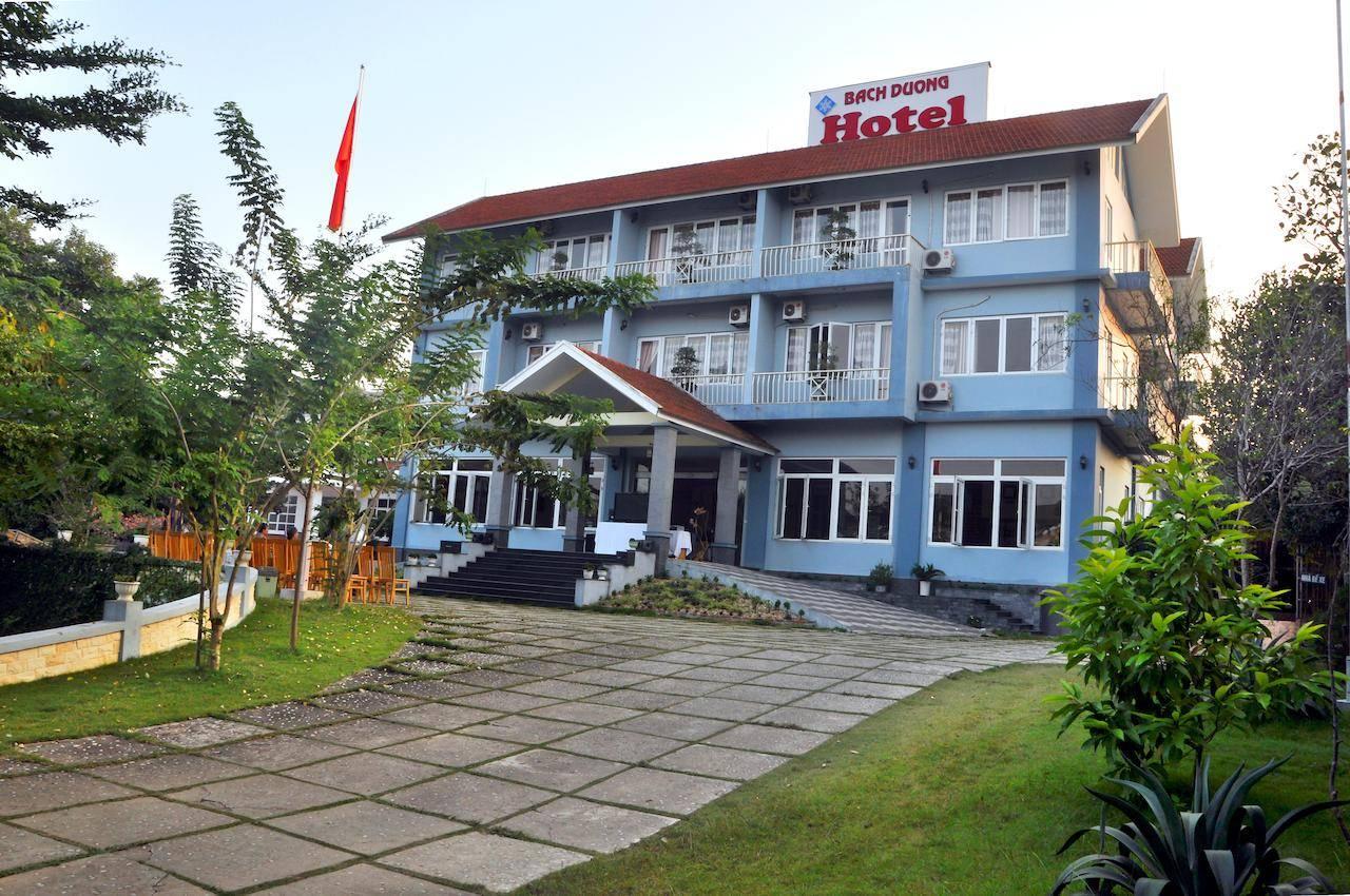 Villa Ba Vì