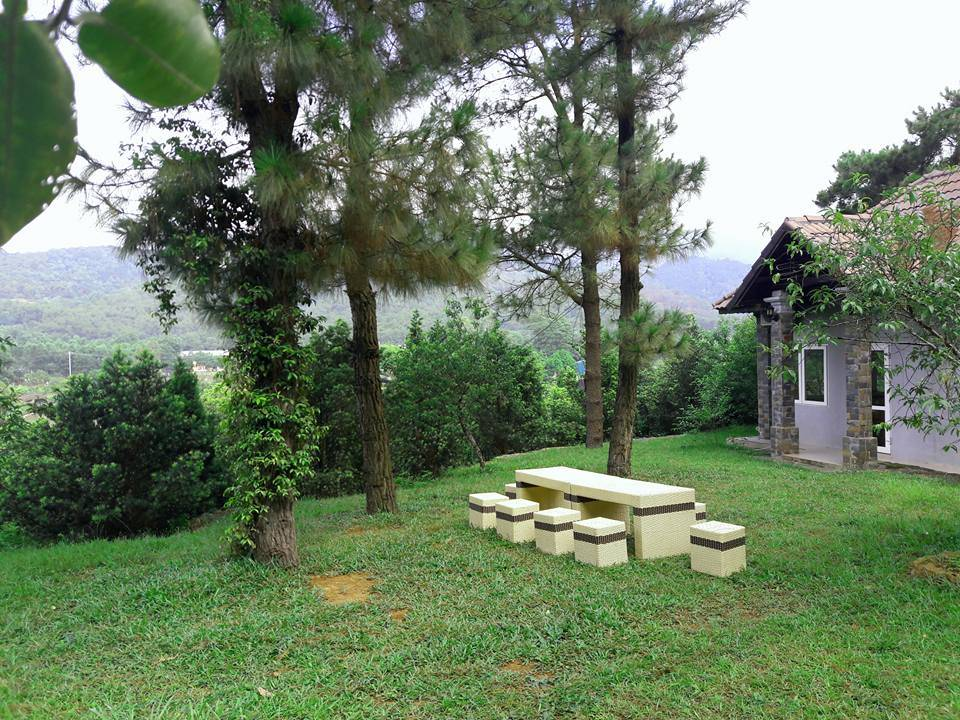 """50 Villa homestay Sóc Sơn Hà Nội để trải nghiệm phong cách """"sống chậm"""""""
