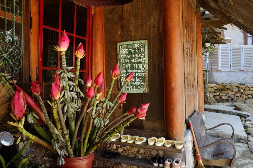 99 Homestay Sapa giá rẻ đẹp gần trung tâm thị trấn, nhà thờ, chợ từ 100k