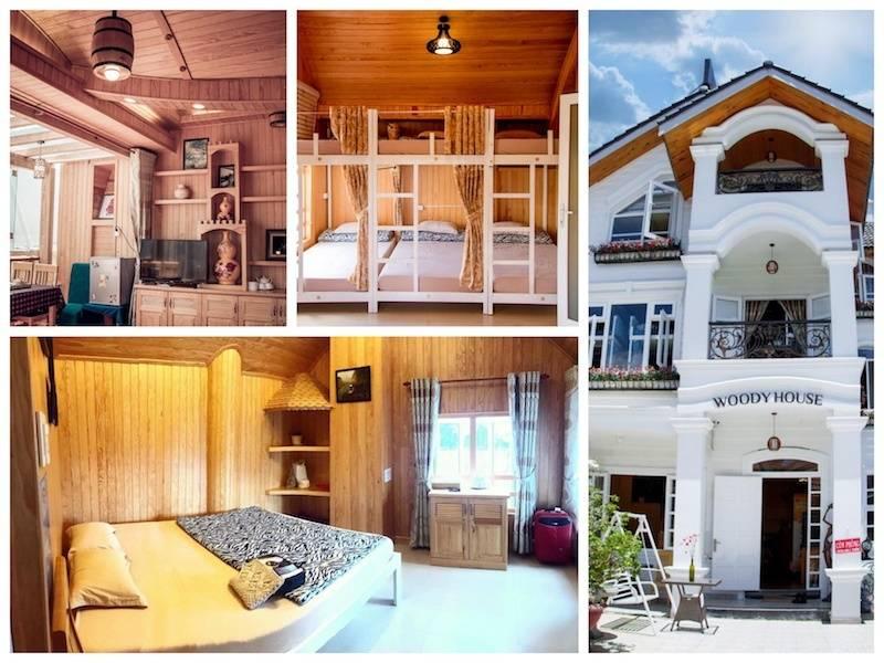 10 hostel homestay Đà Lạt gần chợ đêm giá rẻ đẹp, gần trung tâm chỉ 100k