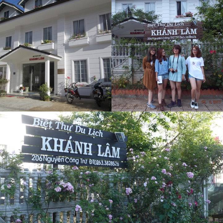 99 Biệt thự Villa Đà Lạt giá rẻ đẹp có hồ bơi, gần chợ đêm, hồ Tuyền Lâm