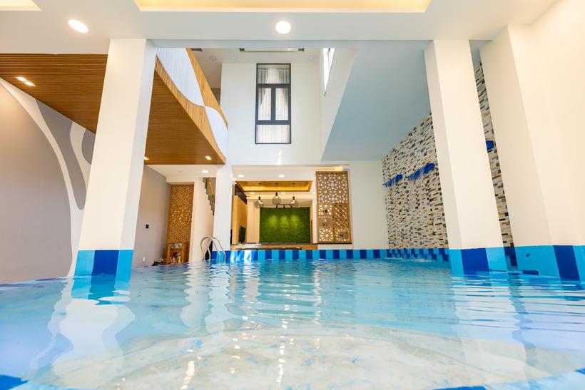 62 Biệt thự villa Vũng Tàu giá rẻ gần biển đẹp có hồ bơi chỉ từ 1 triệu