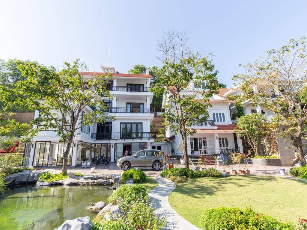 20 Homestay Bãi Cháy giá rẻ gần biển view đẹp nhất Hạ Long, chỉ từ 100k