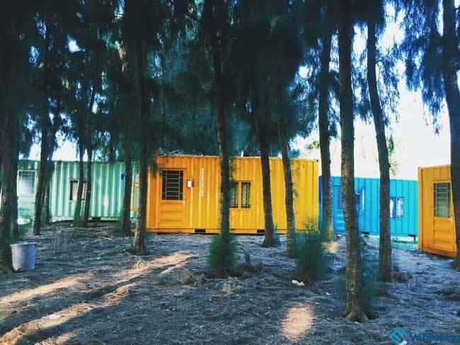 10 Nhà nghỉ homestay Cái Chiên giá rẻ gần biển đẹp từ 100k