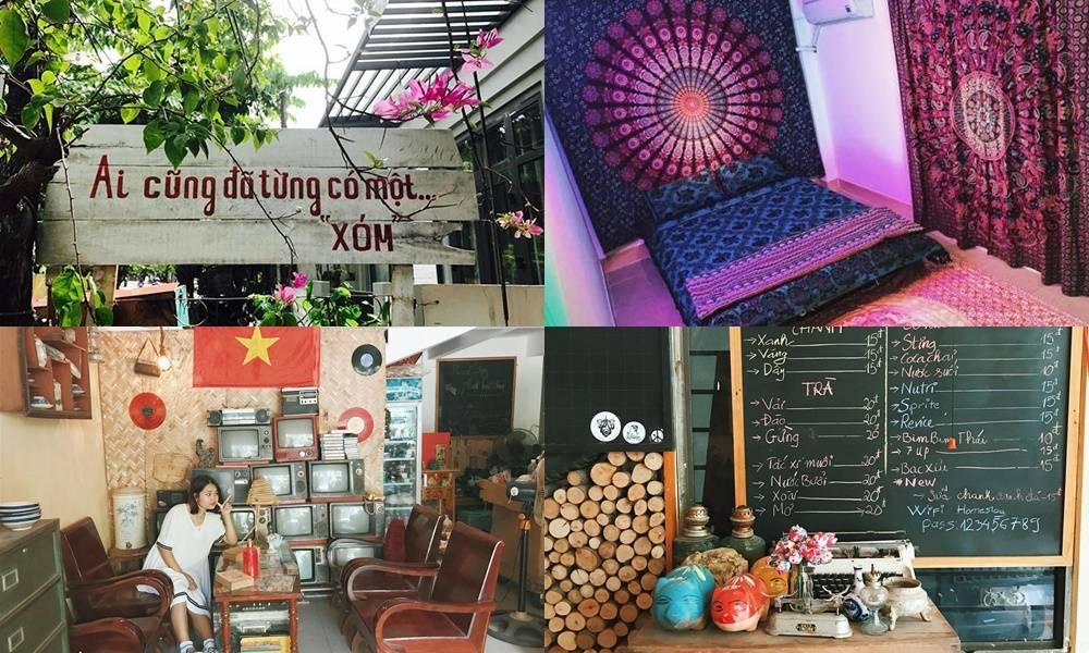 Top 99 Homestay Đà Nẵng giá rẻ đẹp gần biển, cầu Rồng, sông Hàn từ 100k