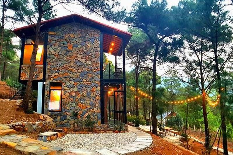 10 Homestay ngoại thành Hà Nội giá rẻ đẹp có hồ bơi đáng nghỉ dưỡng
