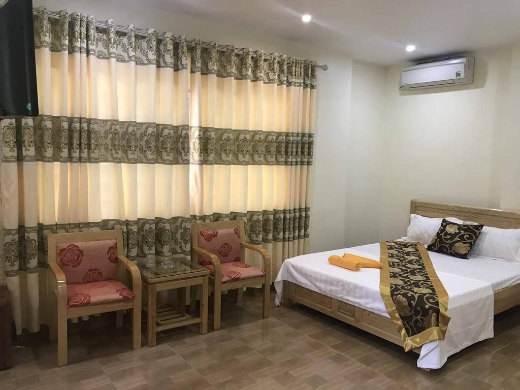 15 Nhà nghỉ Cát Bà Hải Phòng giá rẻ, gần biển view đẹp chỉ từ 100k