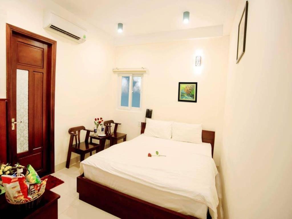 20 Nhà nghỉ Đà Nẵng giá rẻ gần biển và trung tâm view đẹp chỉ từ 100k