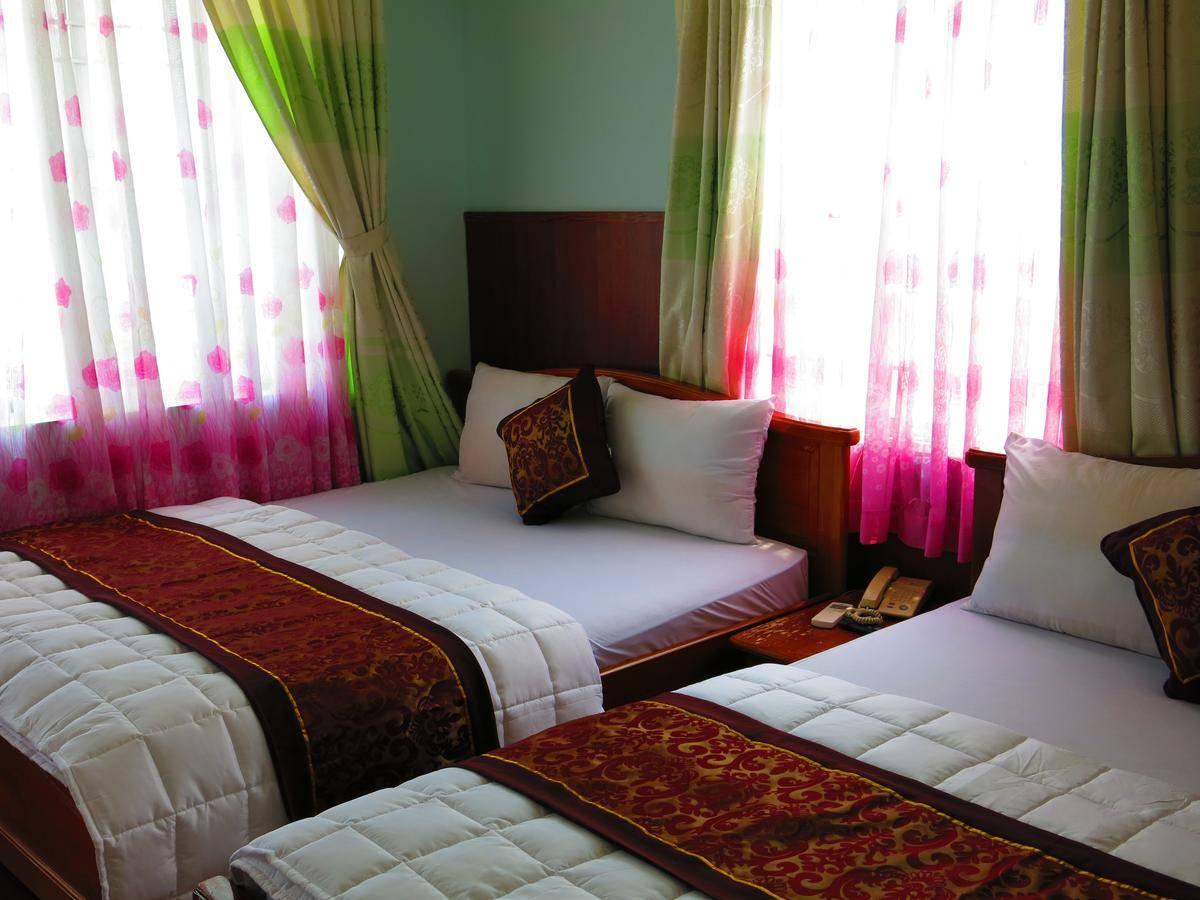 20 Nhà nghỉ Nha Trang giá rẻ, gần biển và trung tâm, view đẹp từ 100k
