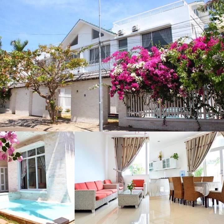 99 Biệt thự villa Vũng Tàu giá rẻ gần biển đẹp có hồ bơi chỉ từ 1 triệu