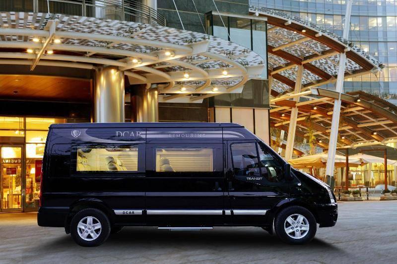 15 Nhà Xe VIP, xe limousine Hà Nội Quảng Ninh giường nằm chất lượng cao