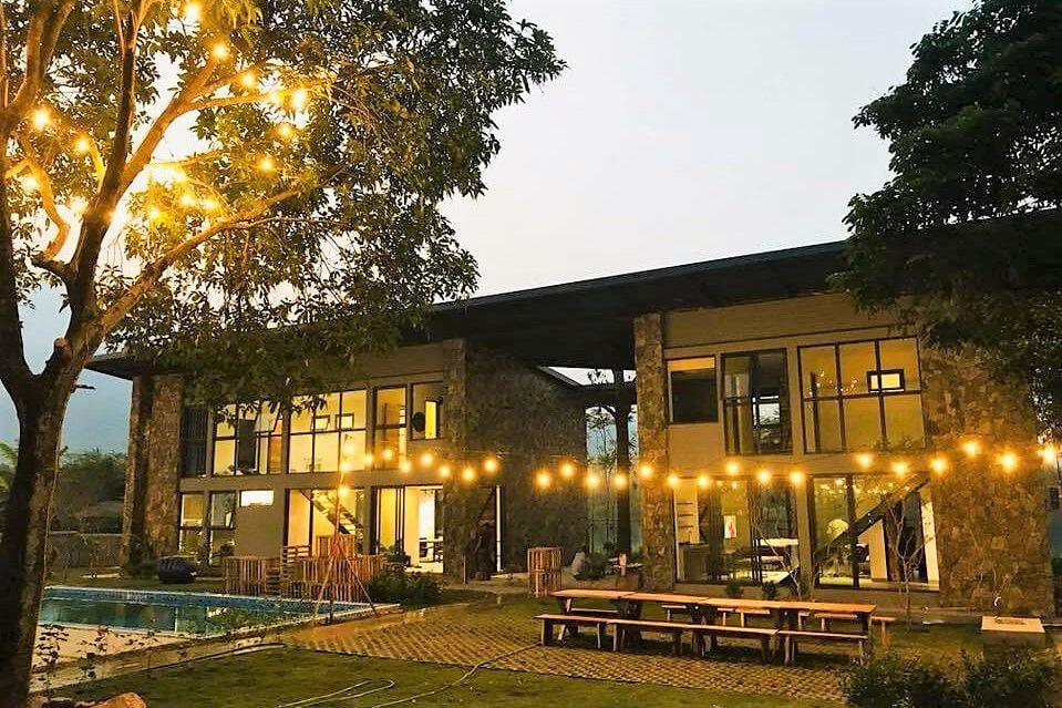 30 Biệt thự villa Hà Nội, villa gần Hà Nội giá rẻ đẹp có hồ bơi nguyên căn