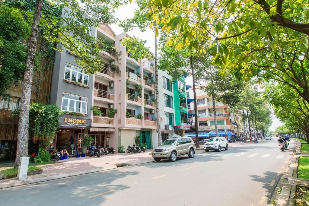 20 Homestay Hồ Chí Minh - TPHCM giá rẻ đẹp gần trung tâm từ 100k
