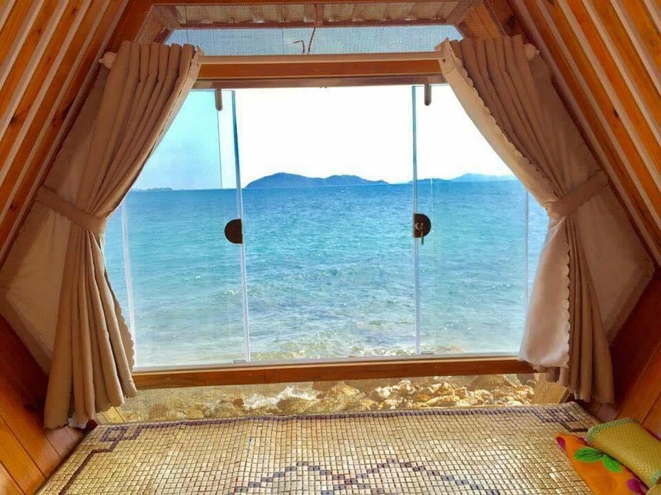 40 Homestay Nam Du Kiên Giang giá rẻ view biển đẹp từ 100k