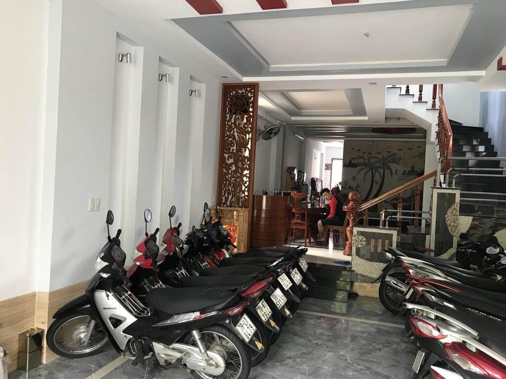 #Top 50 Homestay Phú Yên - Tuy Hòa giá rẻ gần biển đẹp từ 100k
