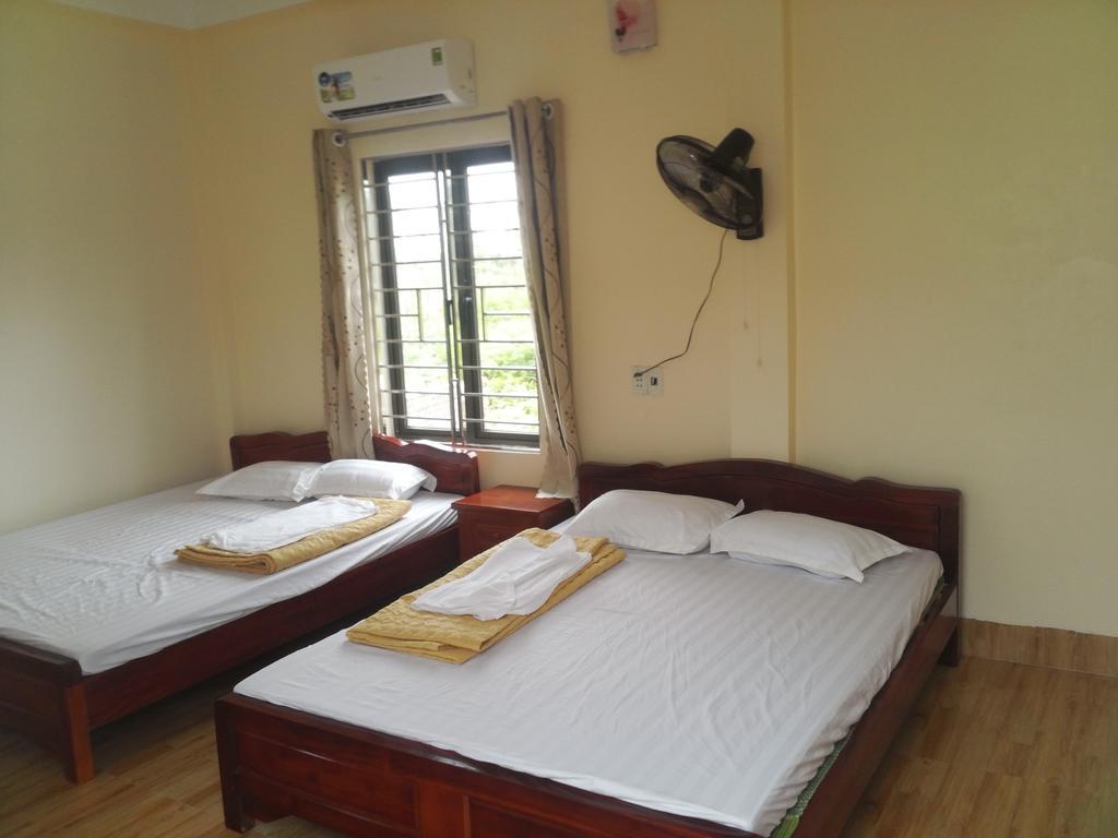 10 Nhà nghỉ Khách sạn Homestay Quan Lạn giá rẻ gần biển đẹp từ 100k
