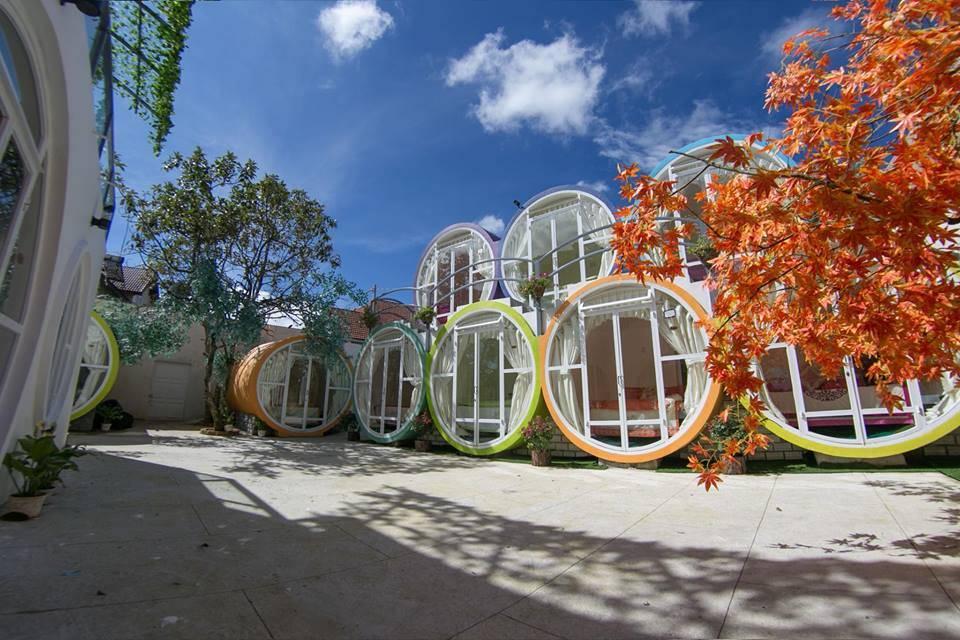 99 Nhà nghỉ Đà Lạt giá rẻ gần chợ đêm, Hồ Xuân Hương view đẹp từ 70k