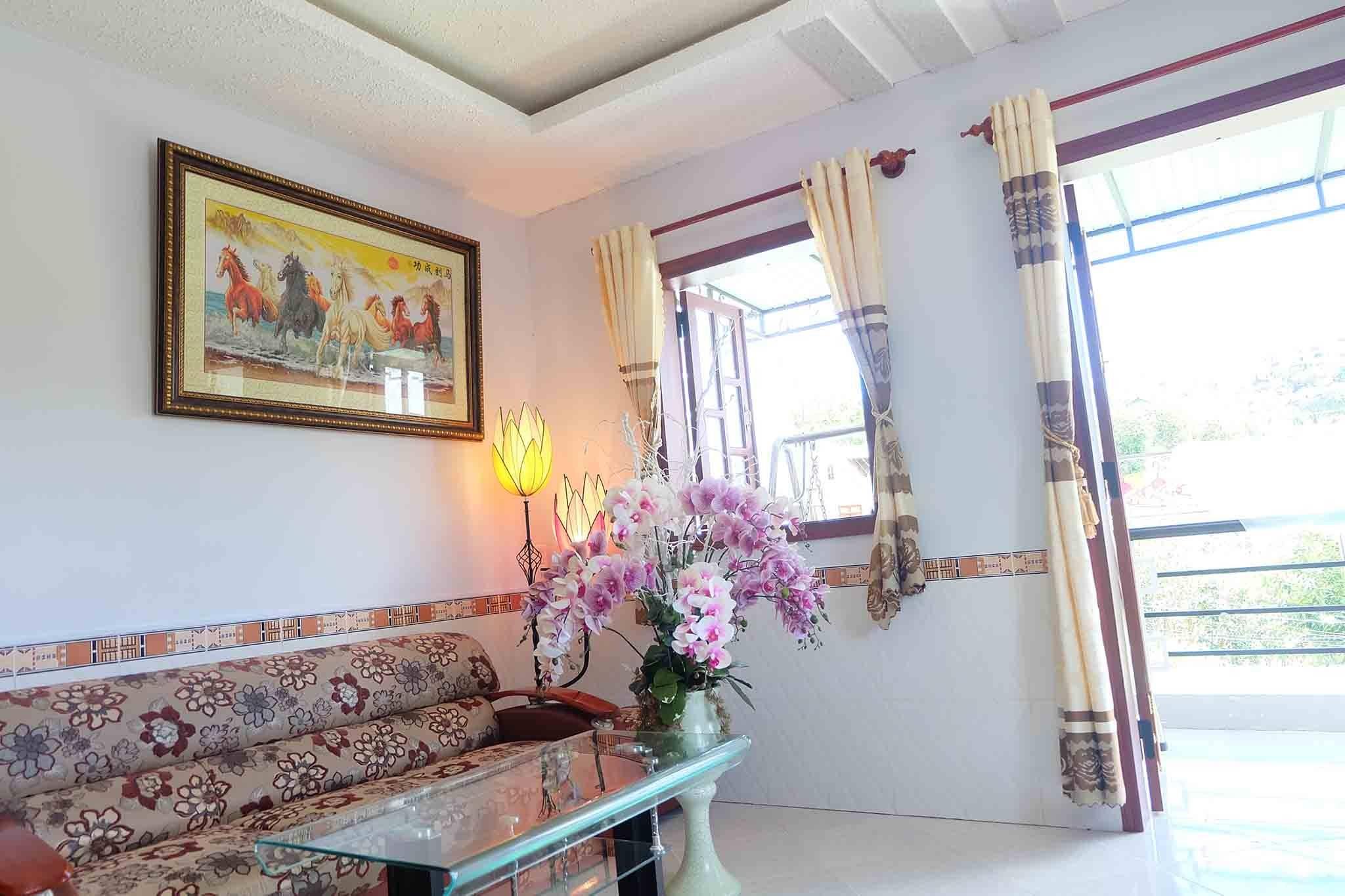 99 Hostel Nhà nghỉ Đà Lạt giá rẻ đẹp gần chợ đêm Hồ Xuân Hương từ 70k