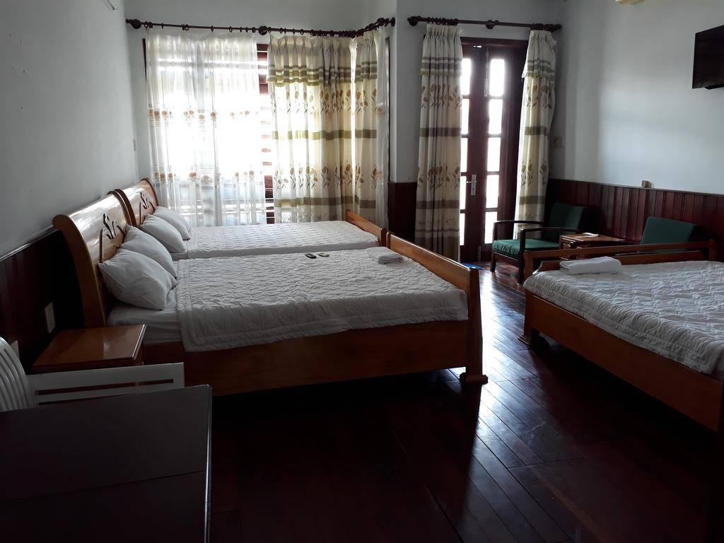 15 Nhà nghỉ Tuy Hòa Phú Yên giá rẻ đẹp, gần biển, trung tâm từ 100k