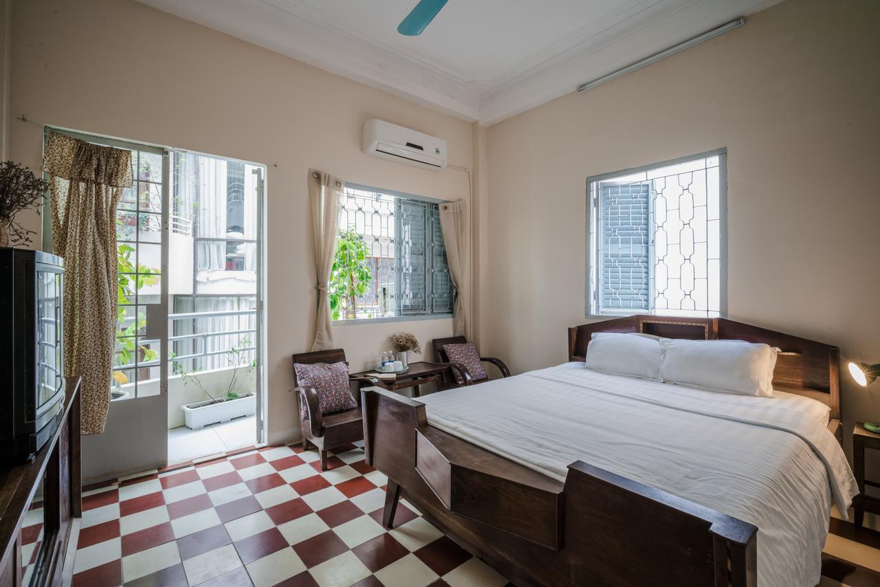 99 Homestay Sài Gòn - Hồ Chí Minh giá rẻ gần trung tâm, chợ Bến Thành