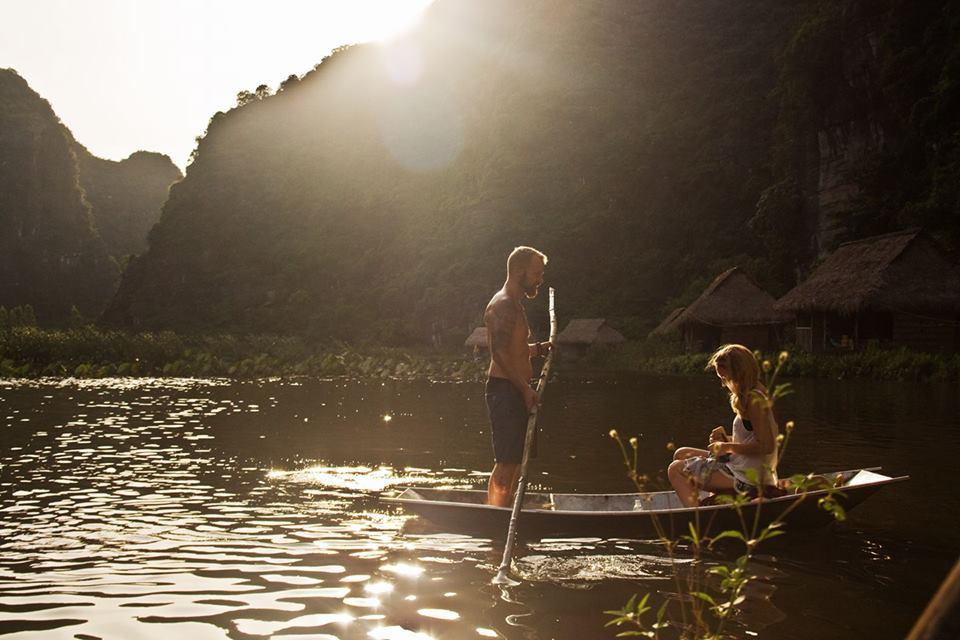 20 Homestay Tam Cốc giá rẻ đẹp có hồ bơi gần Tràng An, Bái Đính