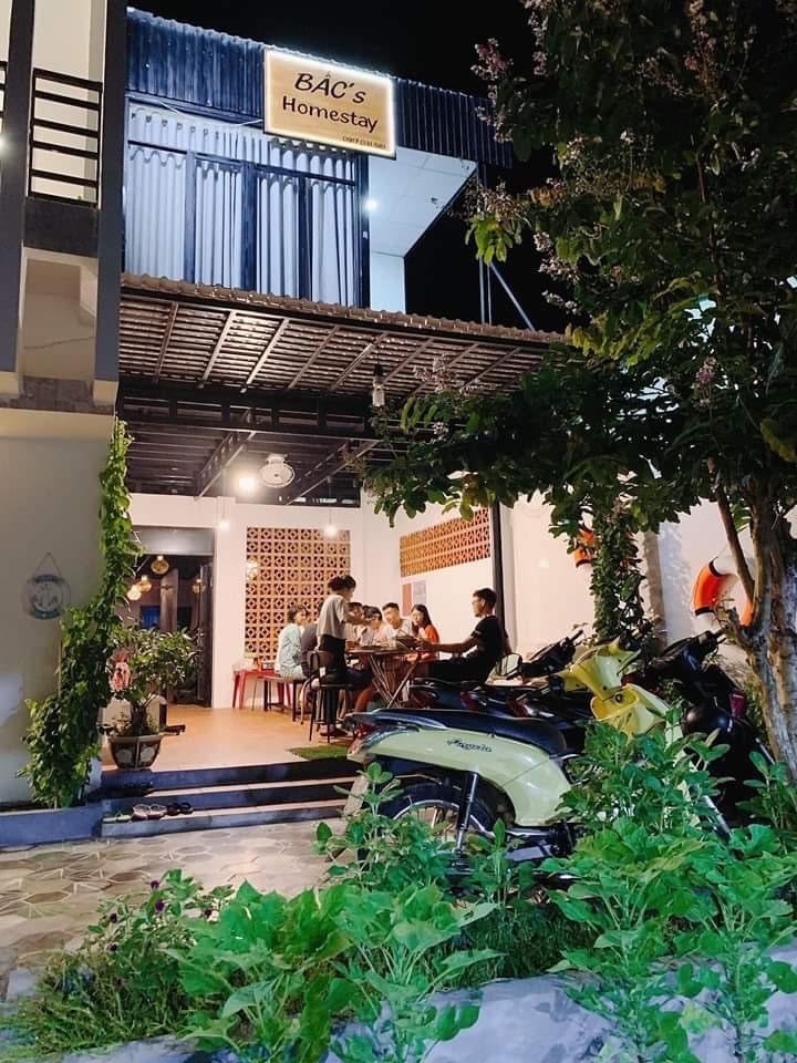 The Bấc's Homestay Kiên Giang