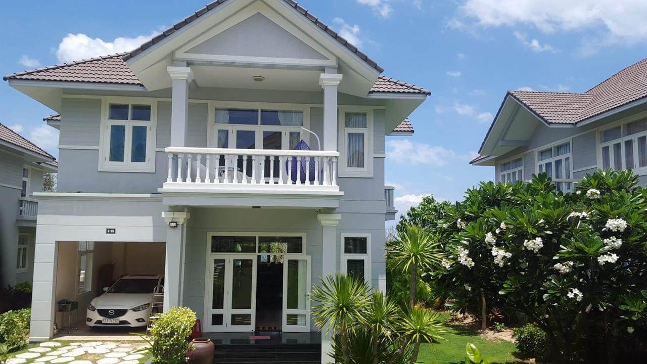 99 Biệt thự villa Mũi Né Phan Thiết Bình Thuận giá rẻ gần biển có hồ bơi