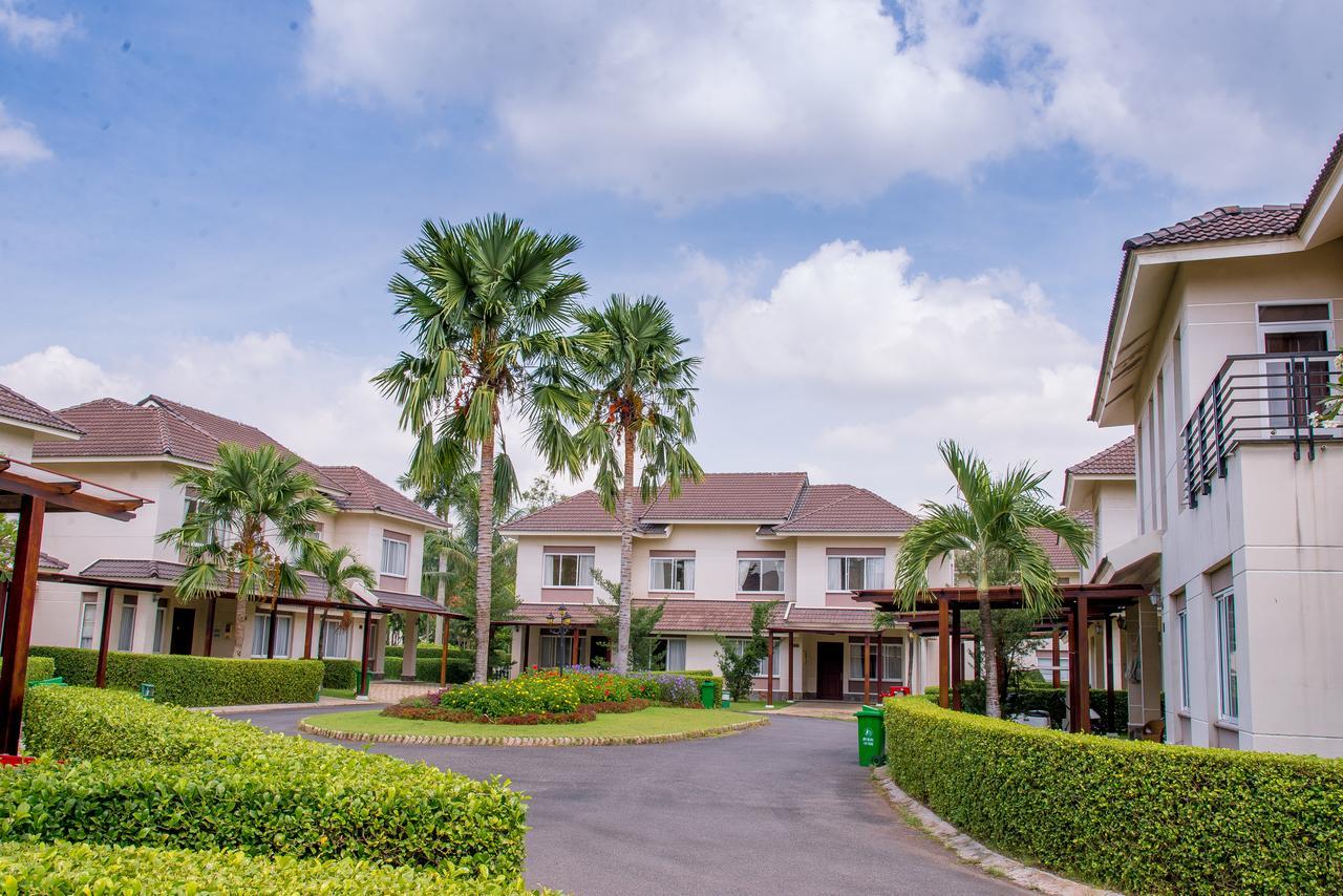 20 Biệt thự villa Sài Gòn TPHCM giá rẻ đẹp ở ngoại thành có hồ bơi