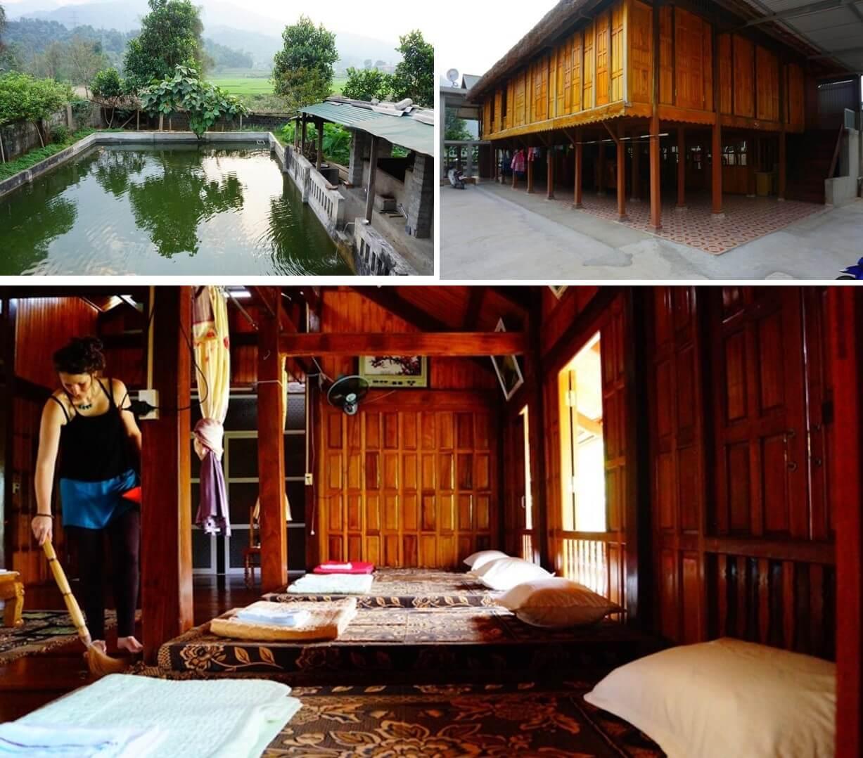 Top 99 homestay Hà Giang, homestay Đồng Văn giá rẻ đẹp gần thị trấn