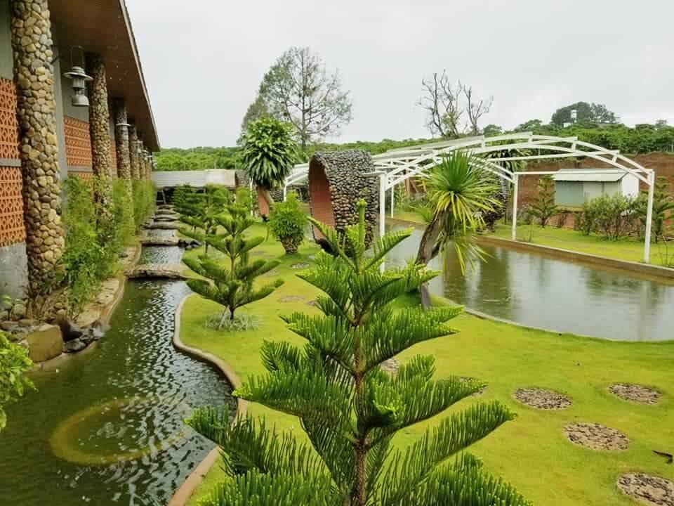 20 Homestay Bảo Lộc Lâm Đồng giá rẻ đẹp gần trung tâm chỉ từ 100k
