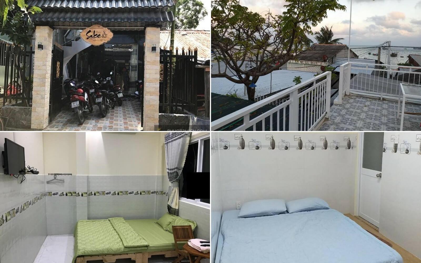 30 Nhà nghỉ homestay Hòn Sơn Kiên Giang giá rẻ gần biển đẹp từ 100k