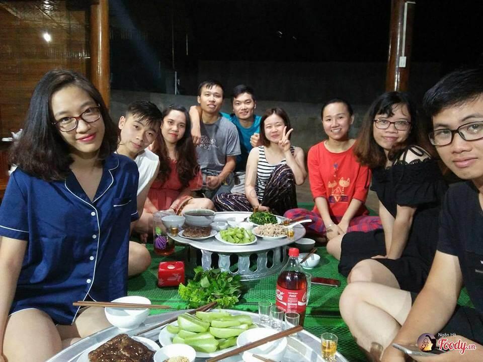 40 Homestay Mộc Châu giá rẻ đẹp gần trung tâm view đồi chè, thung lũng