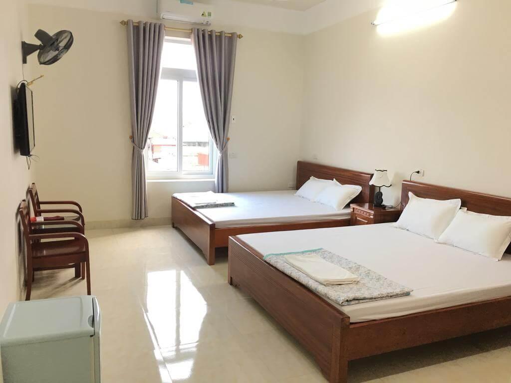 50 Homestay Phan Rang Ninh Thuận giá rẻ gần biển đẹp từ 100k