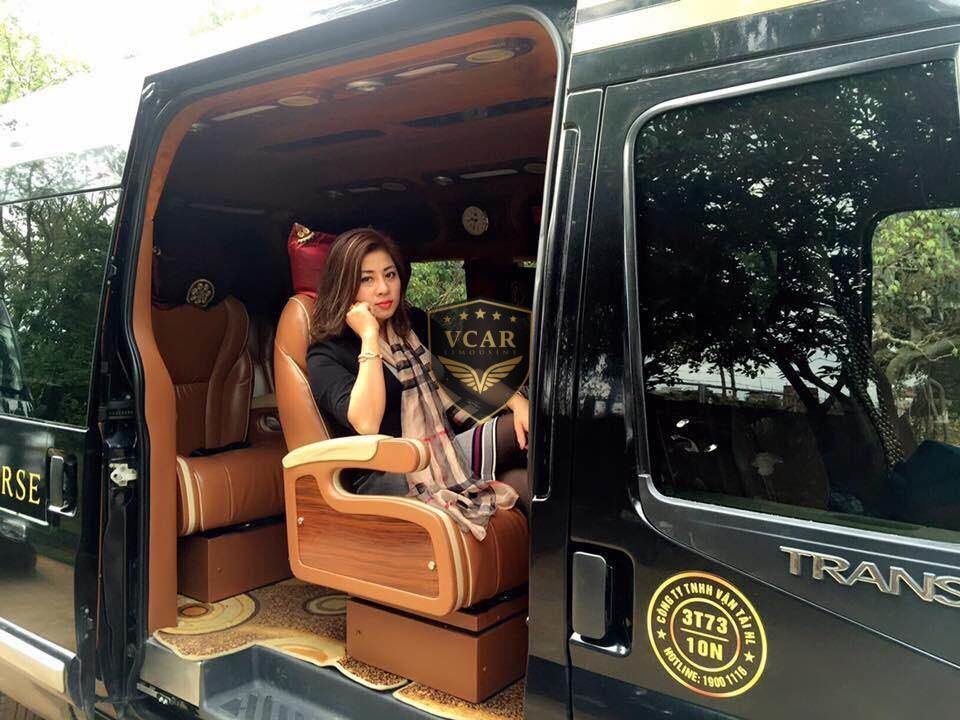 Top 7 nhà xe limousine Hà Nội Hải Phòng uy tín giá rẻ tốt nhất