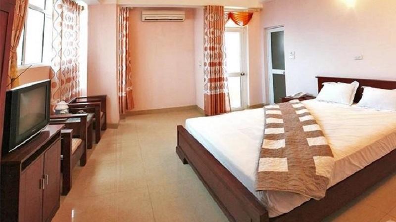 nhà nghỉ Ninh Bình