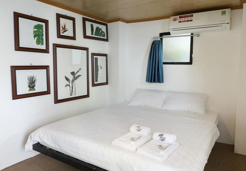 nhà nghỉ Phú Yên