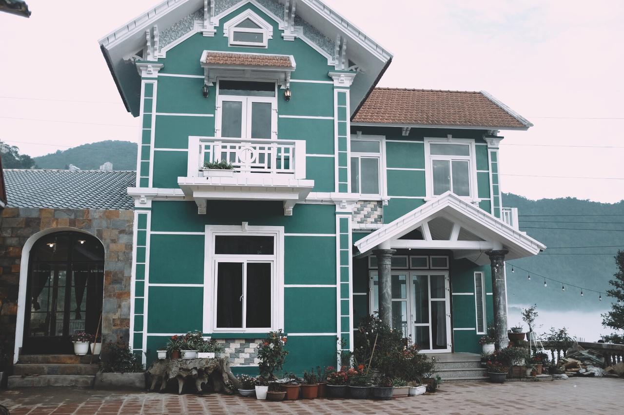30 Villa Homestay Tam Đảo Vĩnh Phúc giá rẻ đẹp có hồ bơi nên nghỉ dưỡng