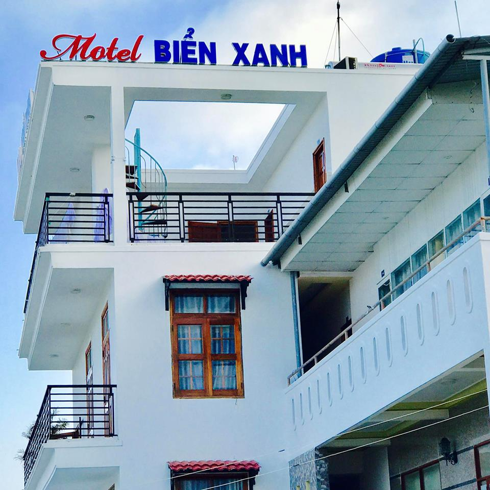 10 Nhà nghỉ, Homestay Bình Ba giá rẻ gần biển đẹp tốt nhất từ 100k