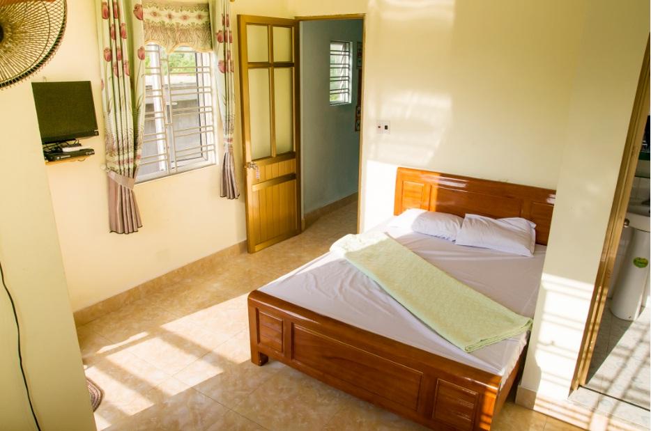 30 Nhà nghỉ khách sạn homestay Cô Tô giá rẻ gần biển đẹp từ 100k