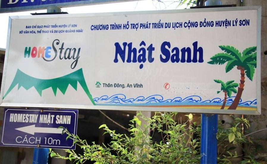 30 Nhà nghỉ, khách sạn homestay Lý Sơn giá rẻ view biển đẹp từ 100k