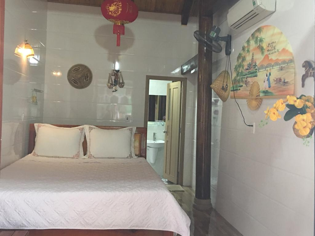 99 Homestay Quảng Bình giá rẻ gần biển Đồng Hới và Phong Nha từ 100k