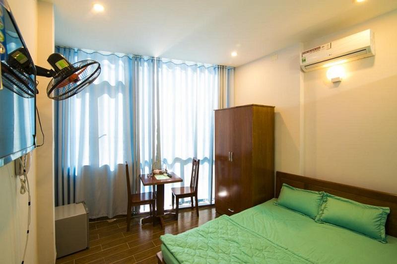 nhà nghỉ Quy Nhơn