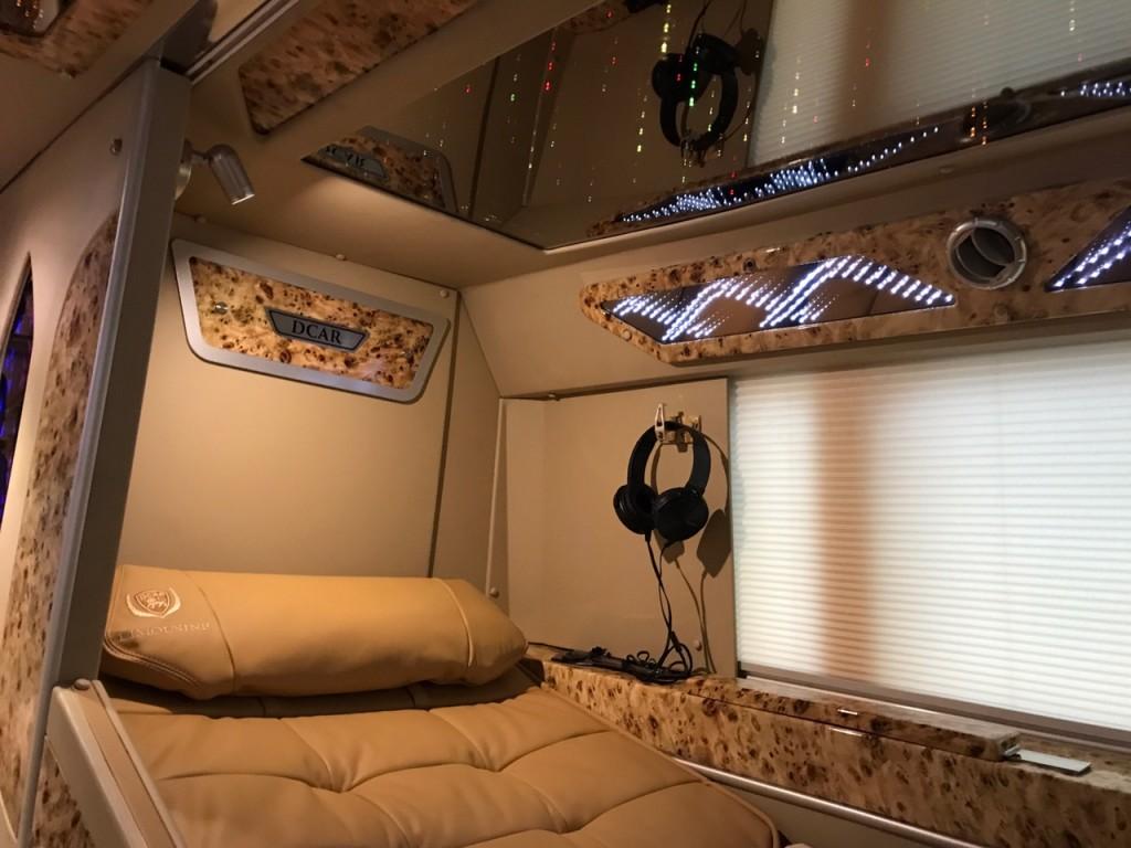 3 Nhà xe limousine Sài Gòn Bạc Liêu giường nằm giá tốt nhất