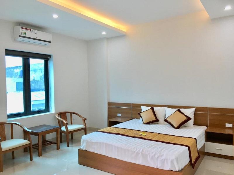 nhà nghỉ Bắc Ninh