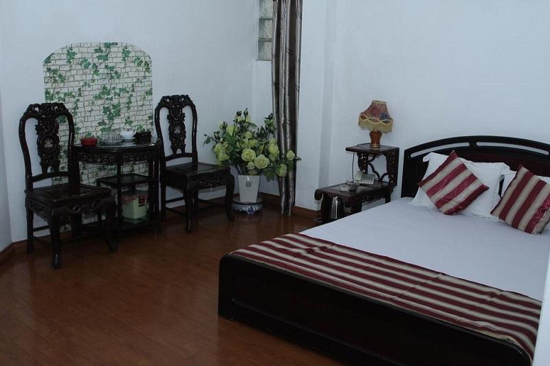 nhà nghỉ Hà Nội