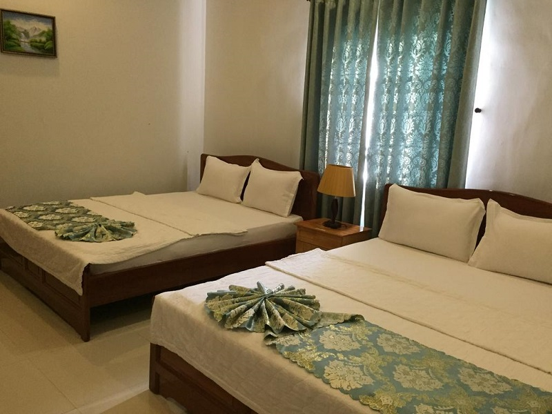 nhà nghỉ Lagi Bình Thuận