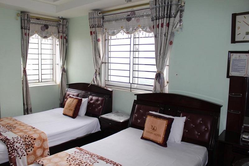nhà nghỉ Nam Định