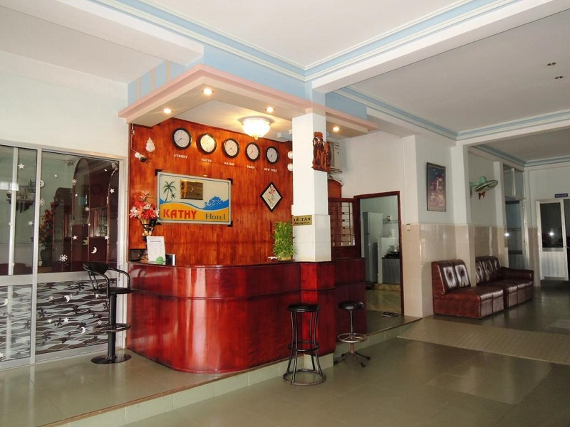 nhà nghỉ Phan Thiết